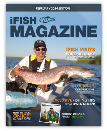 ifish magazine a free digital fishing magazine from